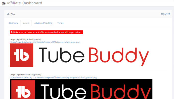 crecer en youtube - tubebuddy affiliates