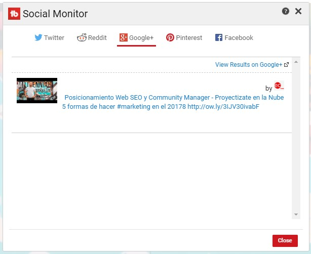 crecer en youtube - tubebuddy videolytics social monitoring