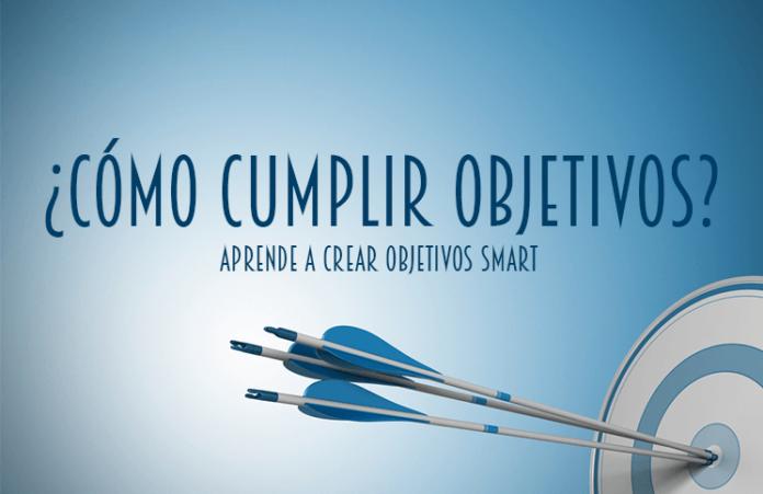 cumplir objetivos smart