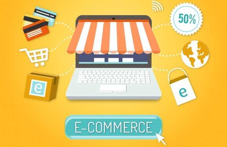 España es uno de los países con mayor crecimiento de e-commerce en Europa.