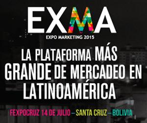 expomarketing exma mclanfranconi bolivia 2015