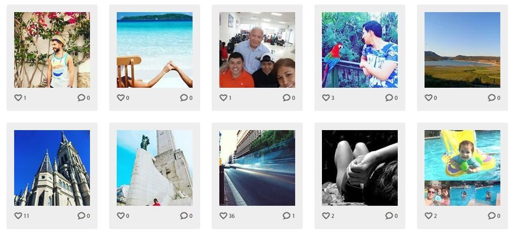 ganar seguidores en instagram findesemana