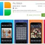 ganar seguidores en instagram pic stitch photo