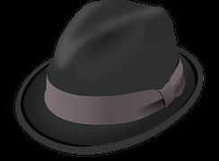 Sombrero vendedor