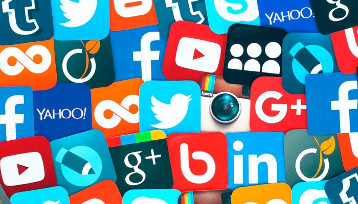 herramientas digitales redes sociales