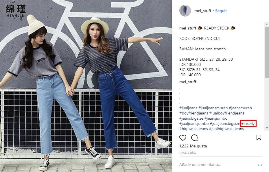 Tecnicas para vender en instagram 4