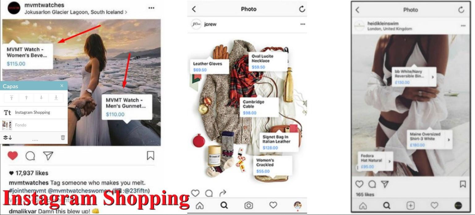 Tecnicas para vender en instagram 5