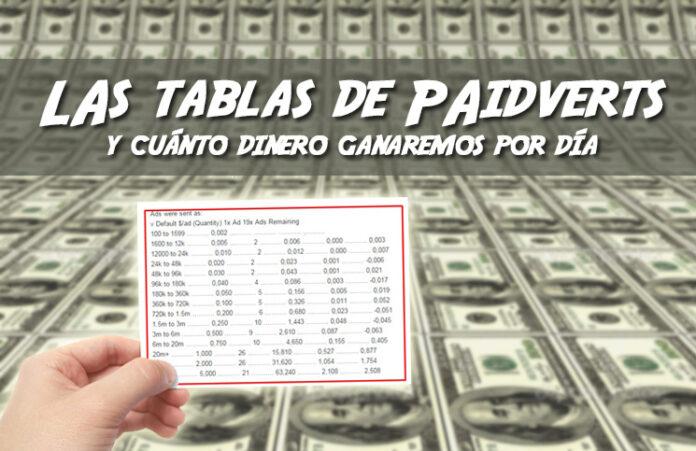 las-tablas-de-paidverts-y-cuanto-dinero-ganaremos-por-dia