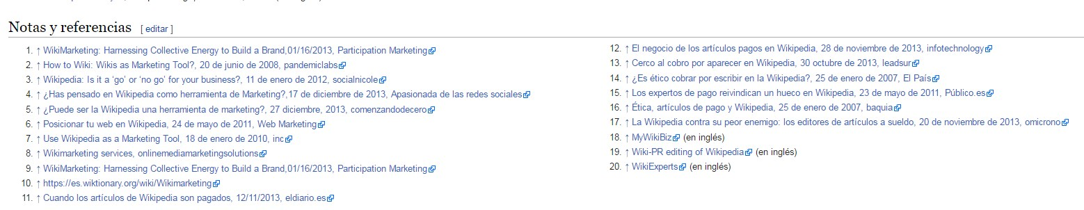 linkbuilding en wikipedia