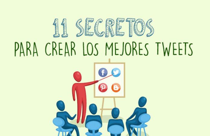 los mejores tweets 11 secretos