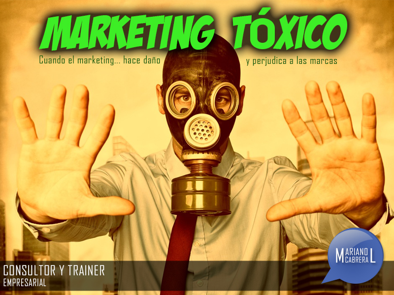 Marketing Toxico