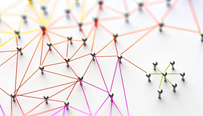 networking que es