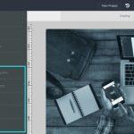 Editor Online Desygner nuevo proyecto 3