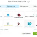 obtener logo con Logaster 1