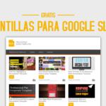 plantillas google slides