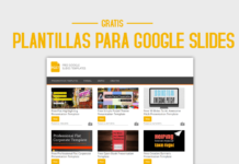 plantillas google slides