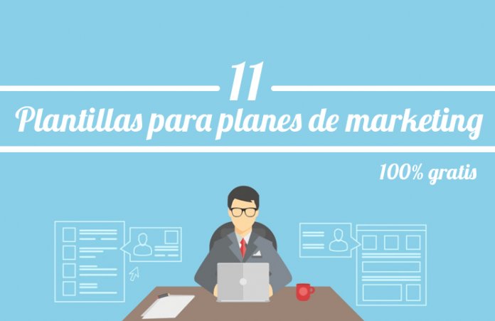 plantillas de planes de marketing para empresas mclanfranconi