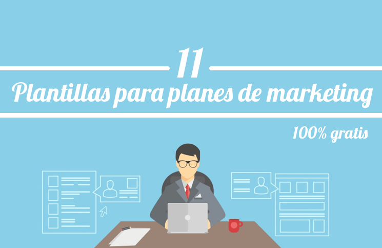 Gratis) 11 Plantillas de planes de marketing para empresas + Bonus ...