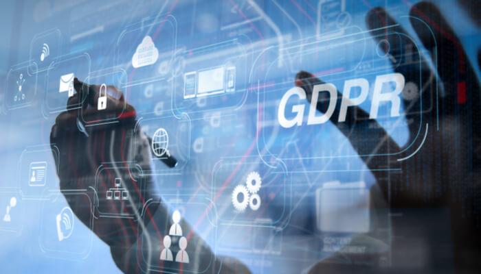 protección de datos 3 GDPR