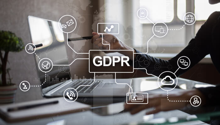proteccion de datos 2 GDPR