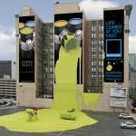 que es ambient marketing ejemplo coops paints (1)