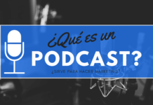 que es un podcast marketing