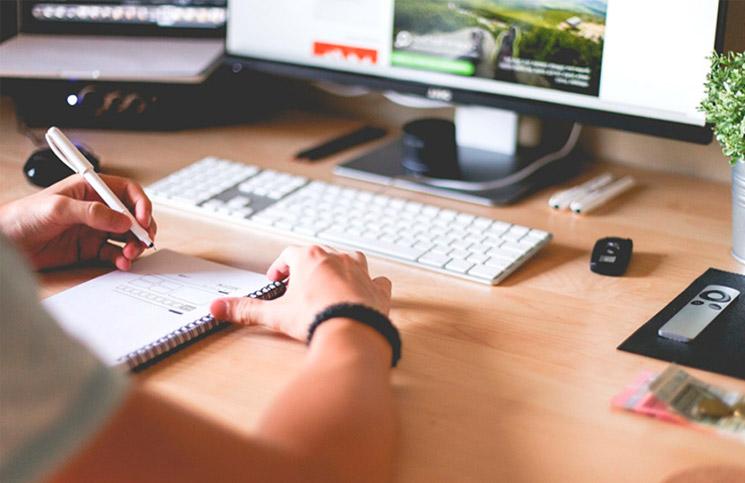 7 retos al momento de crear una página web