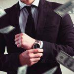 Riqueza actitud millonaria