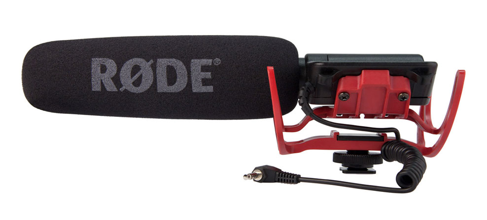 aumentar suscriptores en youtube rode videomic