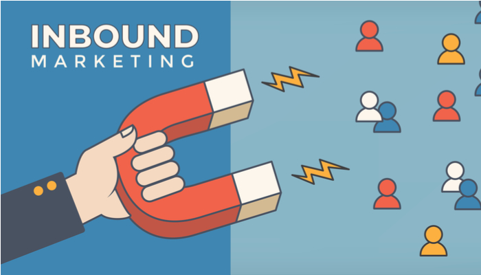 Que es la metodologia inbound marketing 5