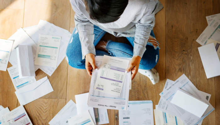 guia para salir de las deudas - guia