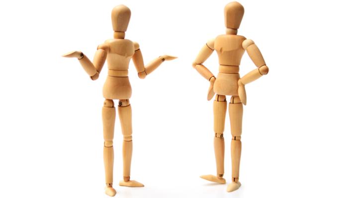 Lenguaje corporal - como ser mas sociable