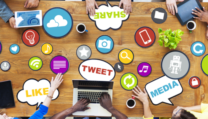 cómo hacer un plan de marketing - diferencia con plan de social media