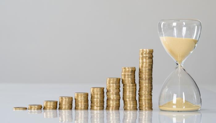 el tiempo es dinero - tiempo