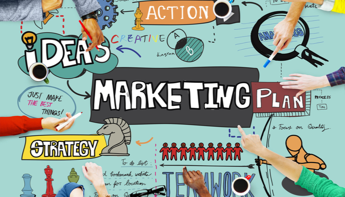 cómo hacer un plan de marketing elementos del plan de marketing