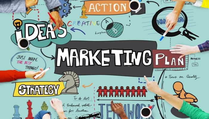 cómo hacer un plan de marketing elementos del plan de marketing