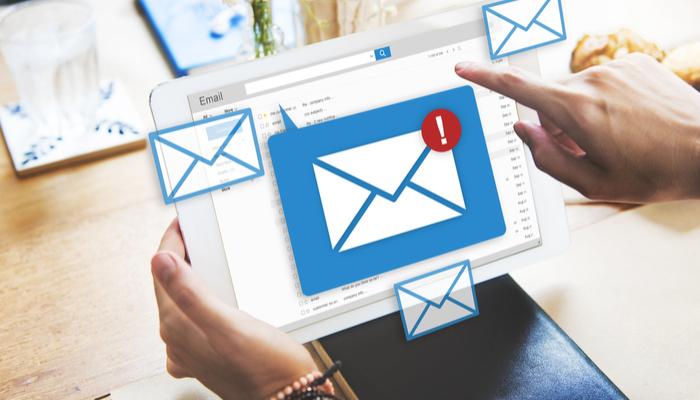 recuperar clientes inactivos email