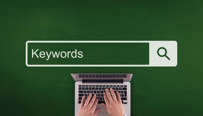 elegir nombre de dominio web - palabras clave