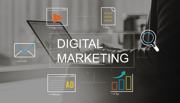 Posicionamiento SEO en marketing digital