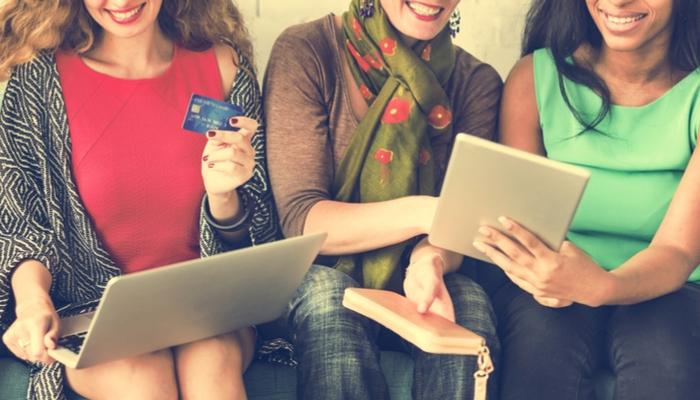 compradores online ecommrece en bolivia