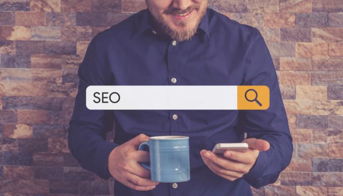 web de un pequeño negocio 9