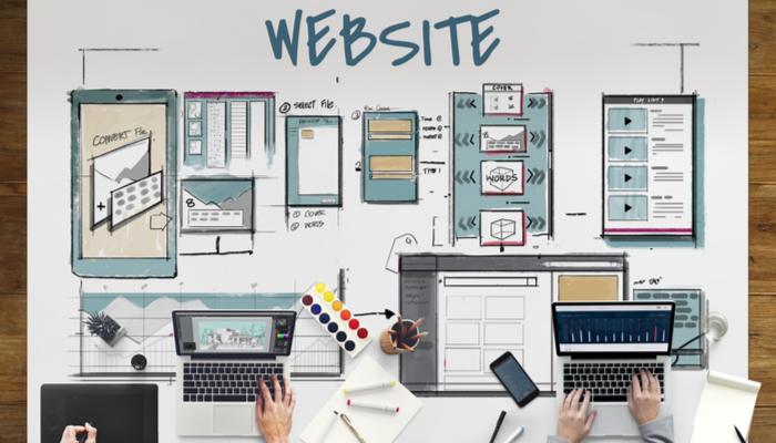 web de un pequeño negocio 5