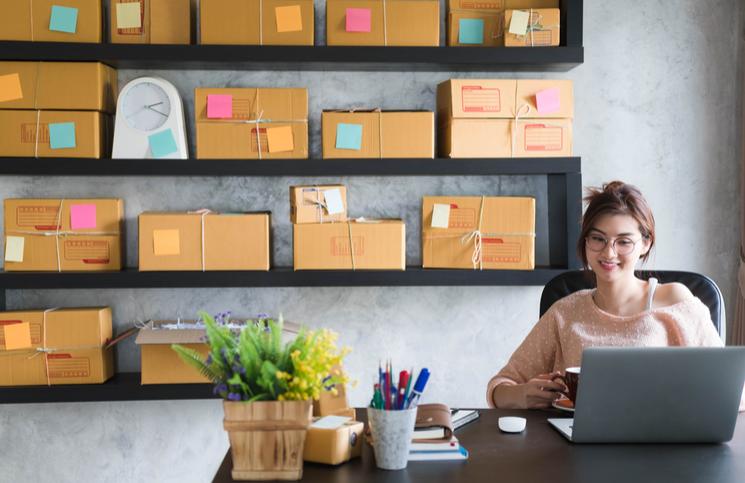 ▷ Cómo vender por internet con tu empresa? ▷ 7 consejos de ORO