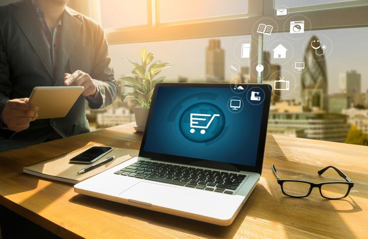 La web de un pequeño negocio como herramienta de competitividad