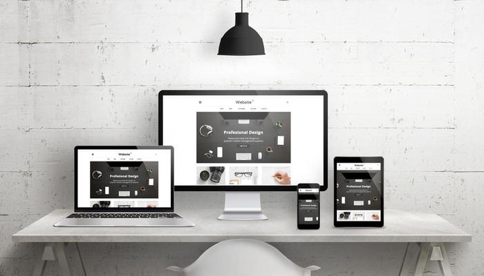 web de un pequeño negocio 8