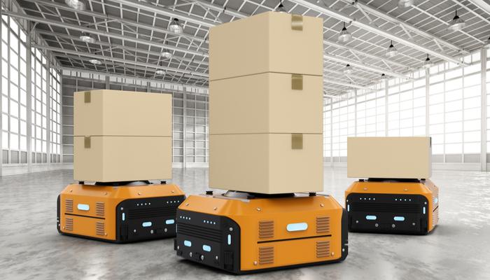 almacenamiento logístico ecommerce 5