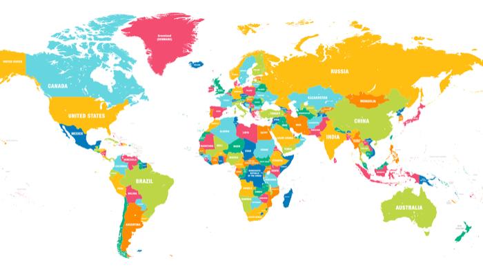elegir nombre de dominio web - registrar en varios países