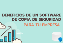 software de copia de seguridad