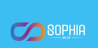 Logo sophia mlm bolivia