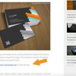 tarjetas de presentacion plantillas gratis 3